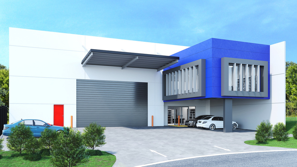 Lot 2 – Learoyd Central Business Park