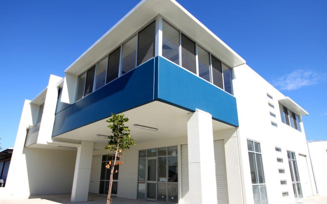 Newmarket Strata Unit Development